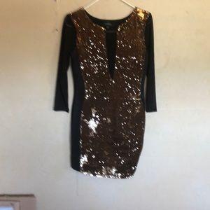 Dress by bebe